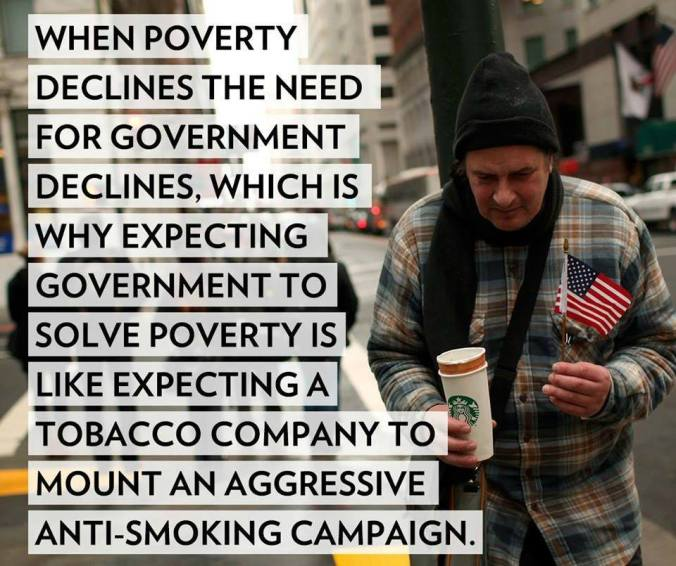 0011 - Poverty and government